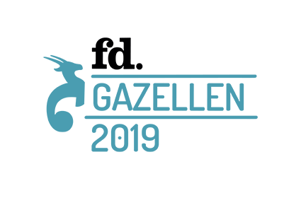 FD gazellen award 2019