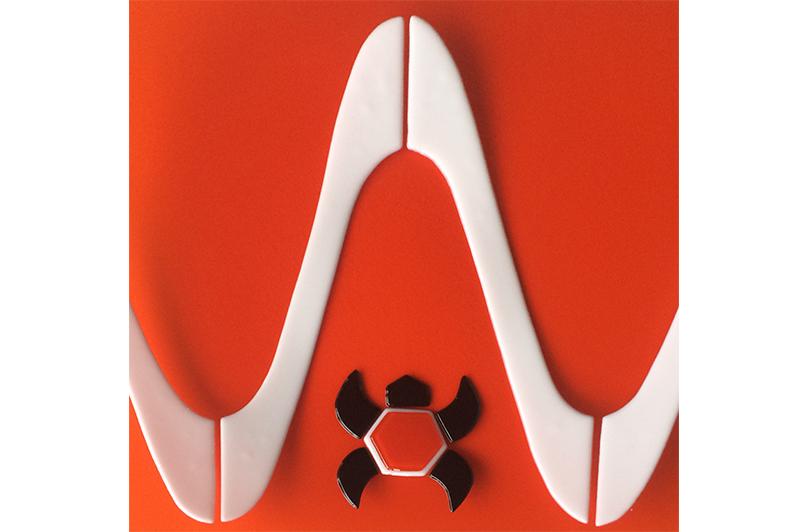 Logo Simac en logo Carapax IT